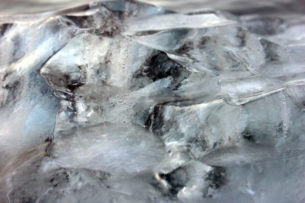 Arctic Ice XVI