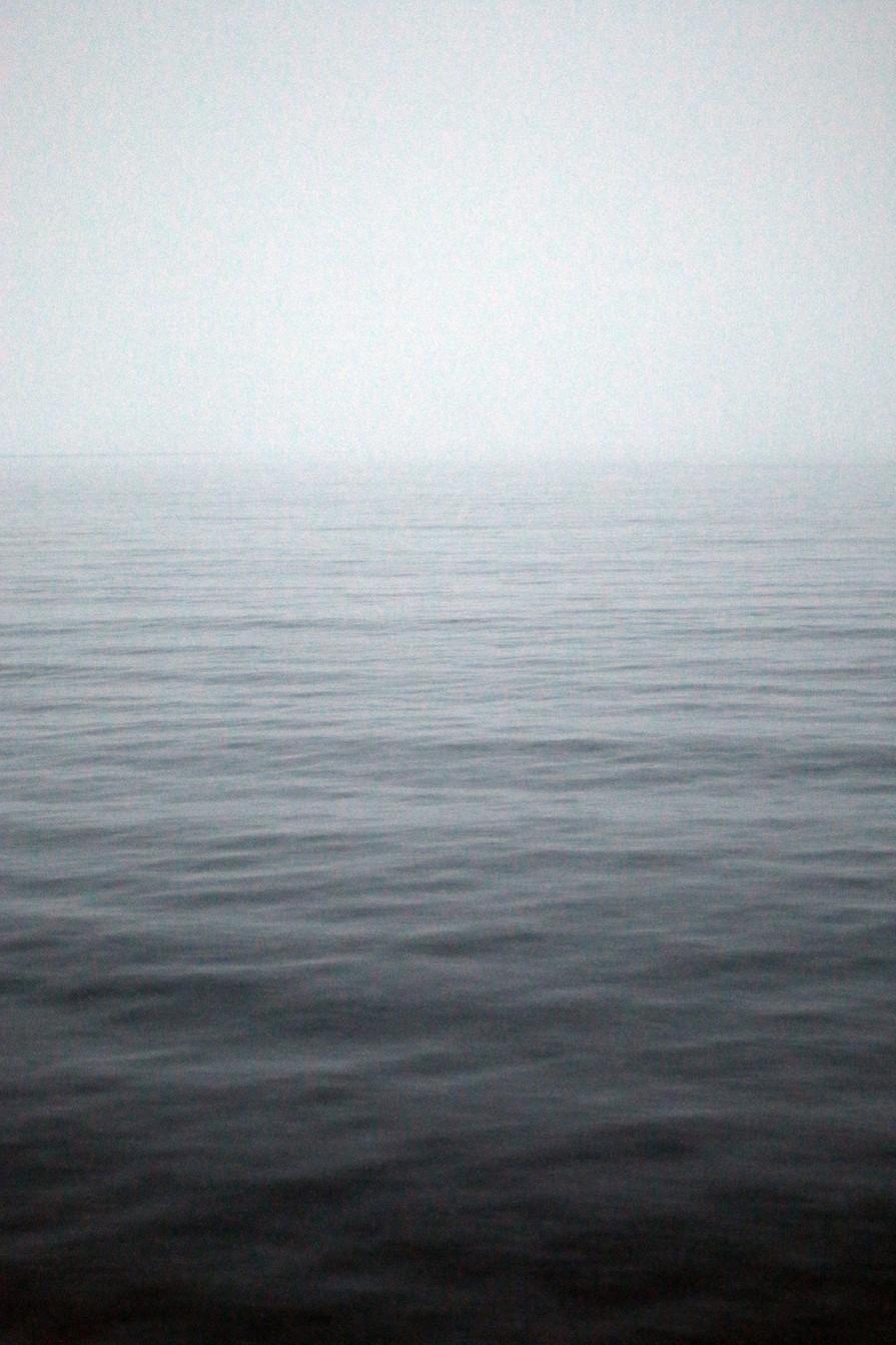 Arctic Seascape I