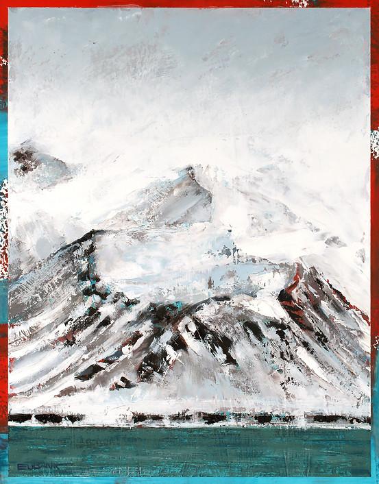 Arctic Mountains X