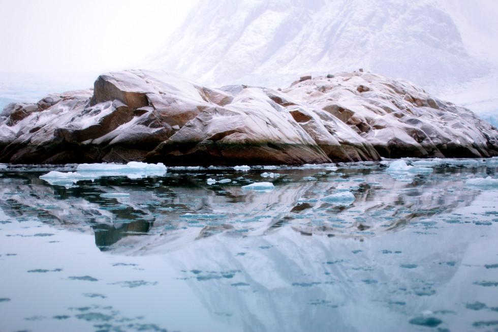 Arctic Seascape II