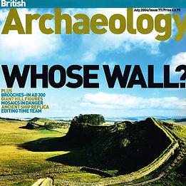 Eubank_BritishArchaeology_July2004square