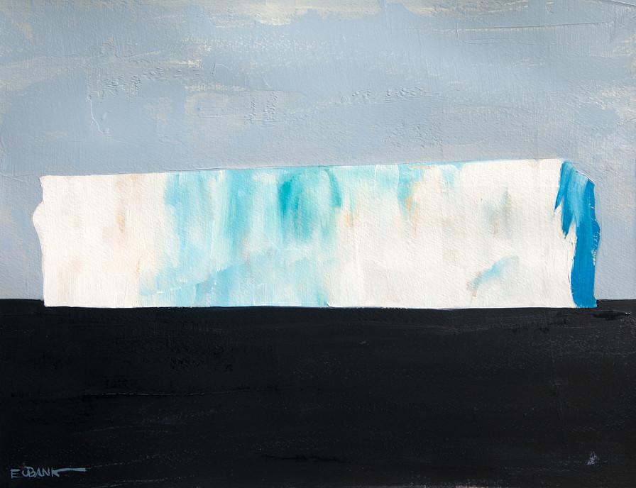 Antarctica Ice XVII
