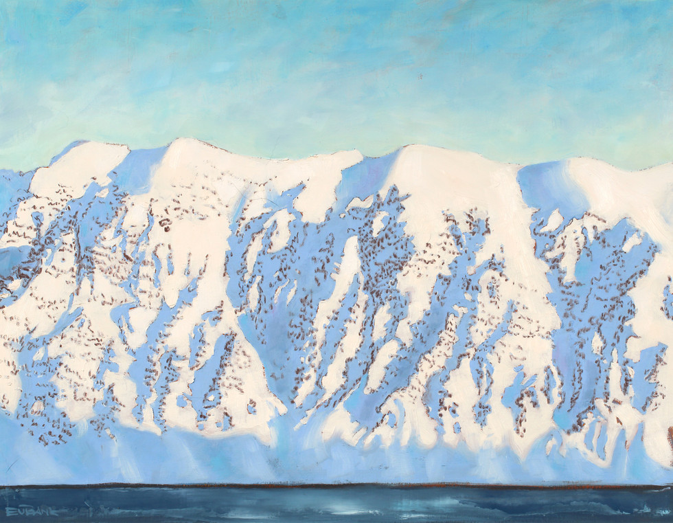 Arctic Mountains III