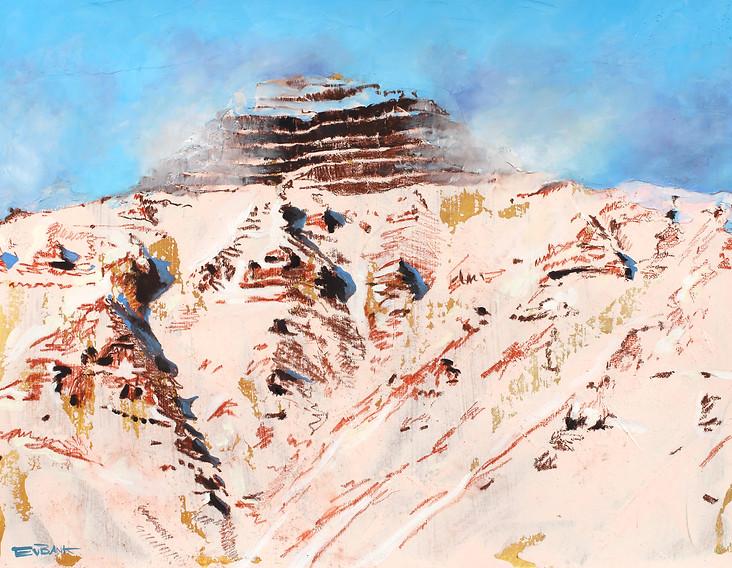 Arctic Pyramiden