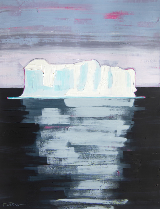 Antarctica Ice VII