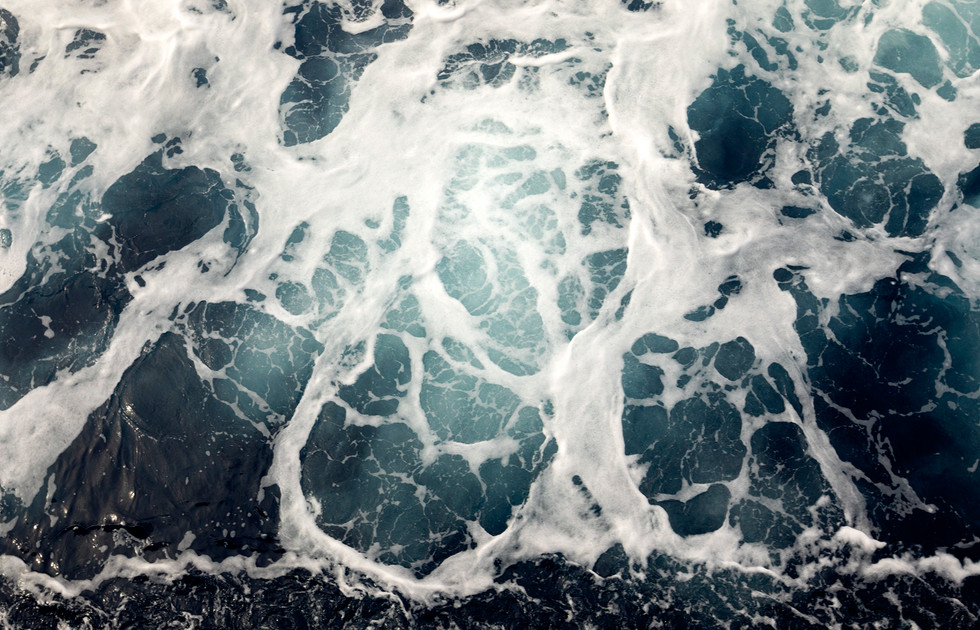 Antarctica Southern Ocean Water I