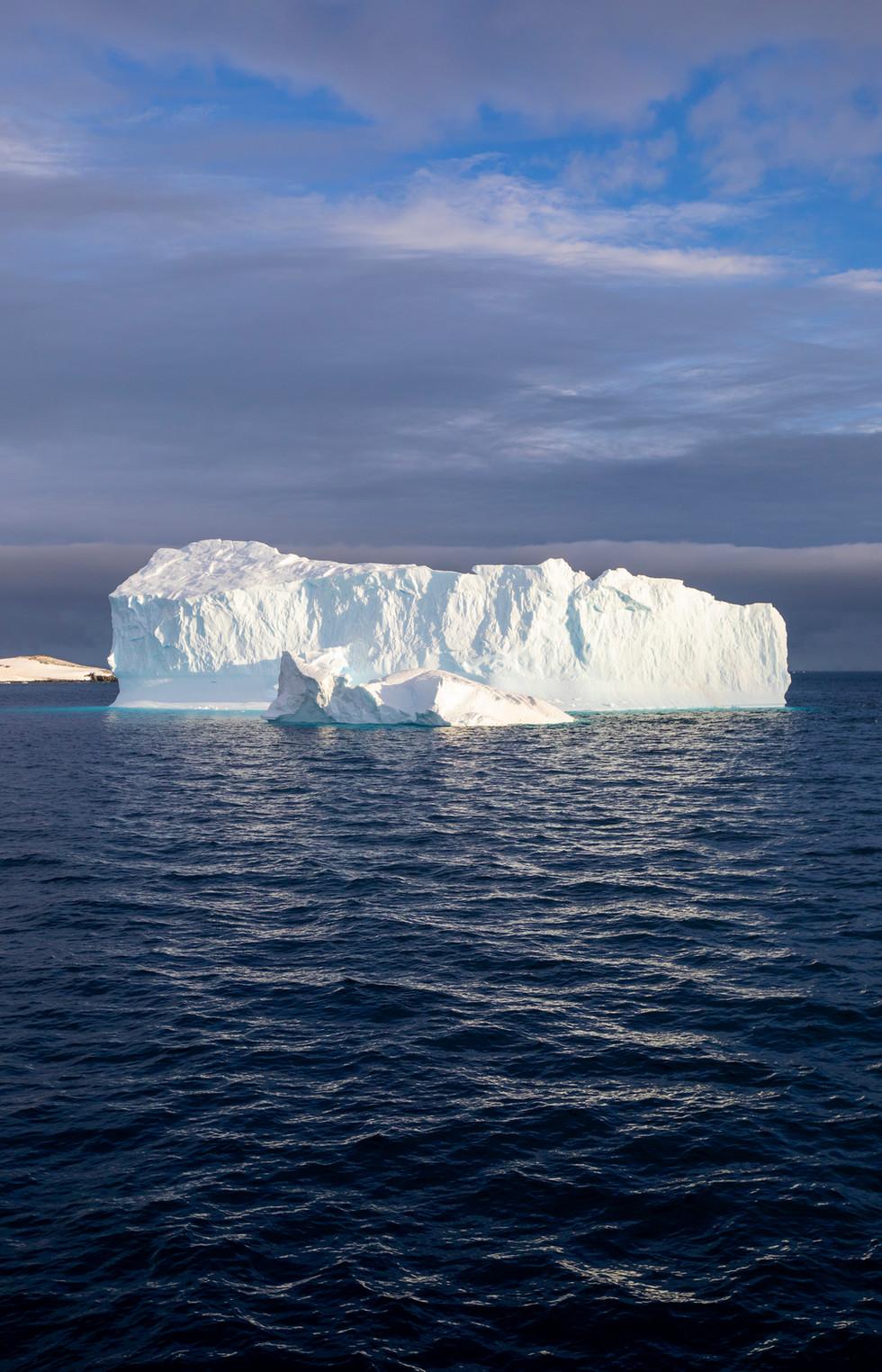 Antarctica Iceberg I