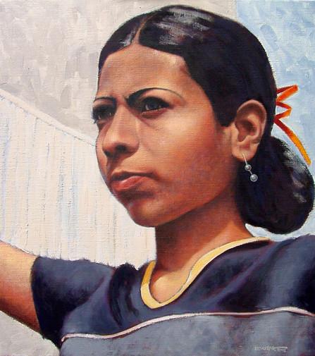Oaxaqueña II