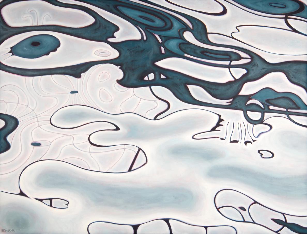Arctic Waters IV