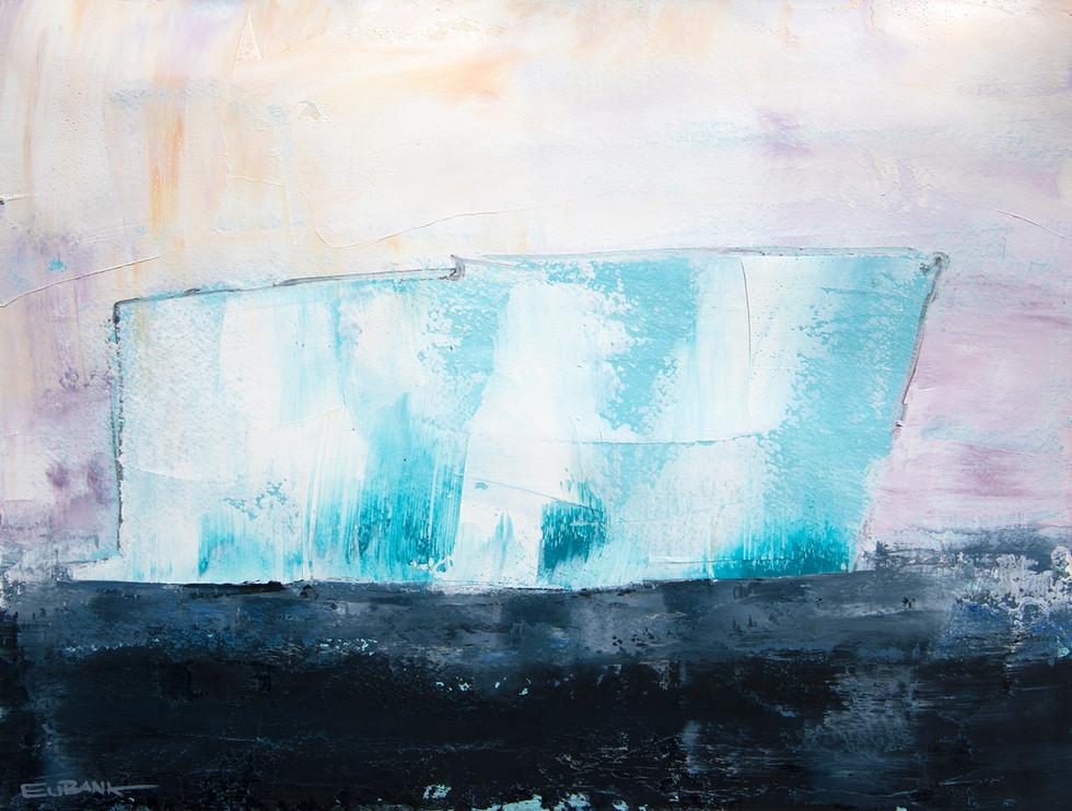 Antarctica Ice X