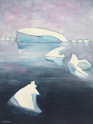 Antarctica Ice XIII