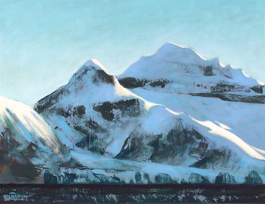 Arctic Mountains I