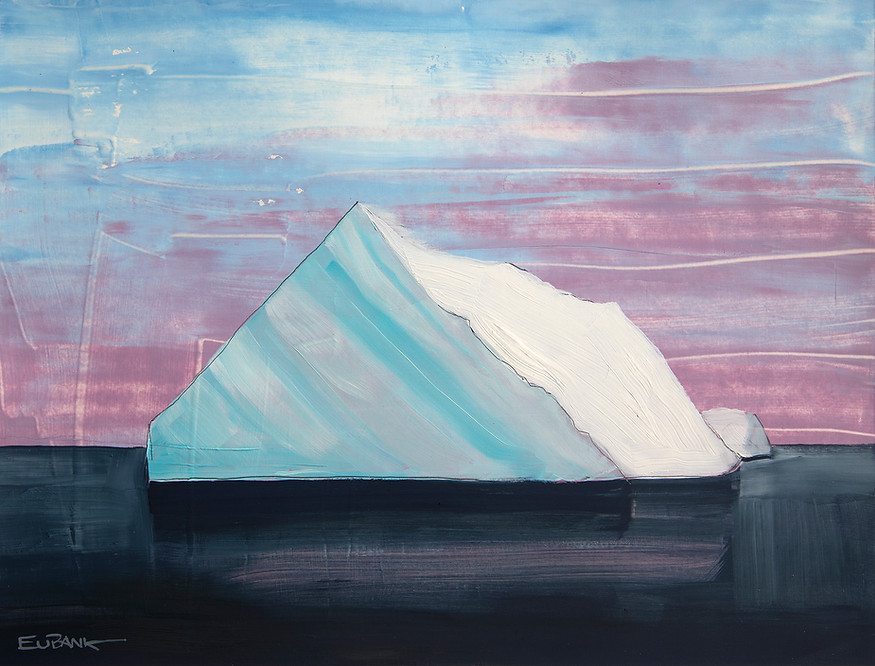 Antarctica Ice XV