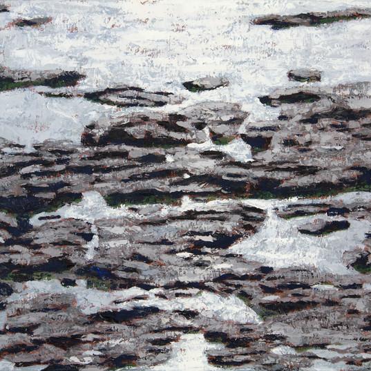 Tide Pools I