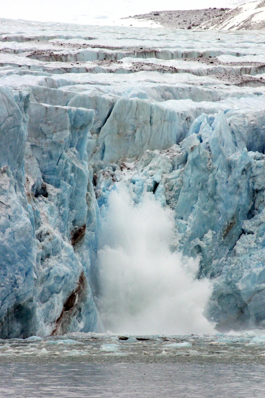 Arctic Glacier III
