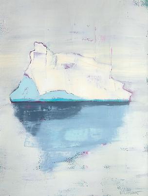 Antarctica Ice XI