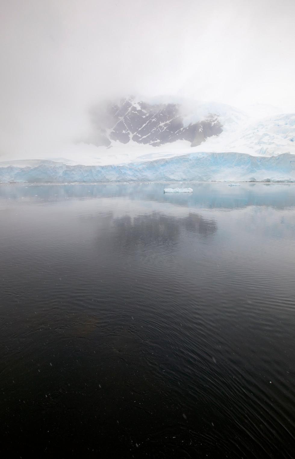 Antarctica Glacier II