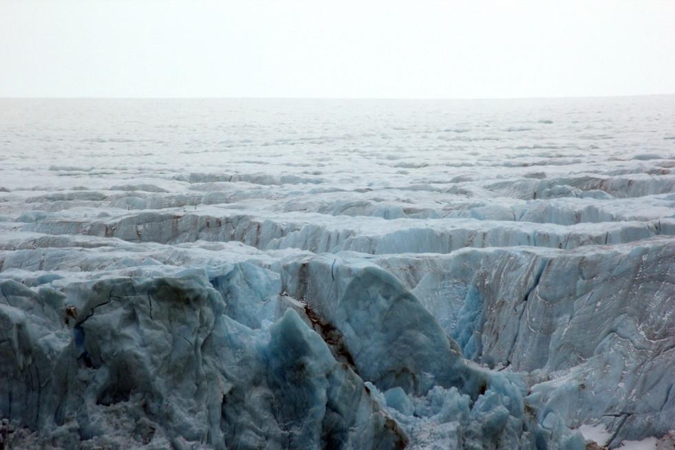 Arctic Glacier II