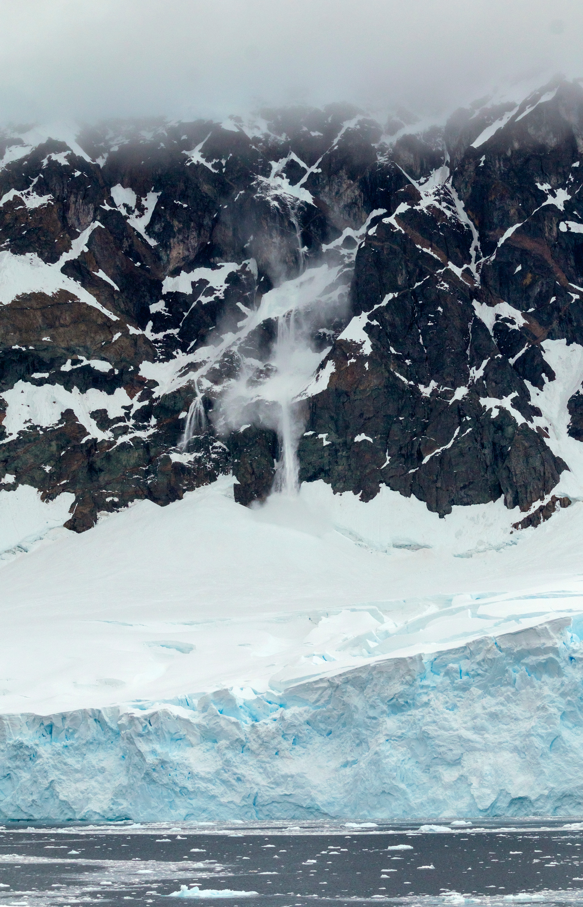 Antarctica Glacier III