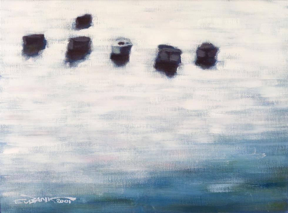 Barcas IV