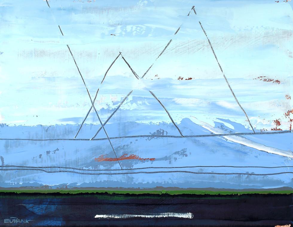 Arctic Mountains II