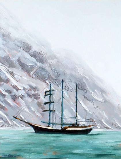 Arctic Antigua IV