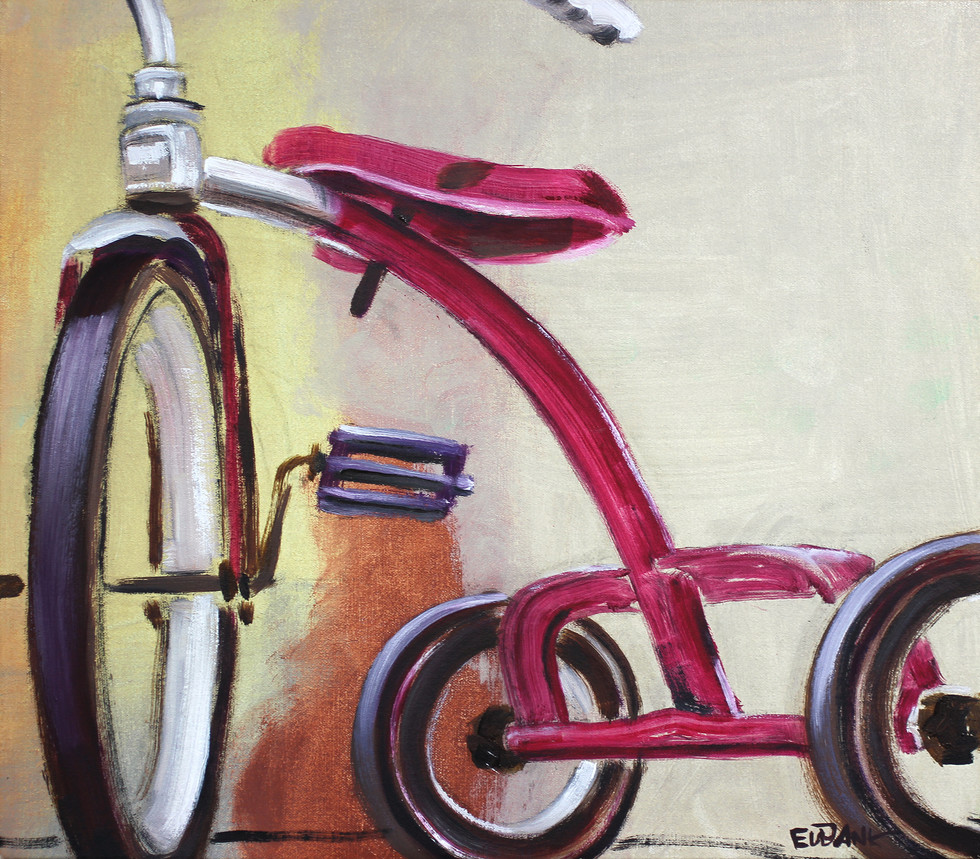 Tricycle II