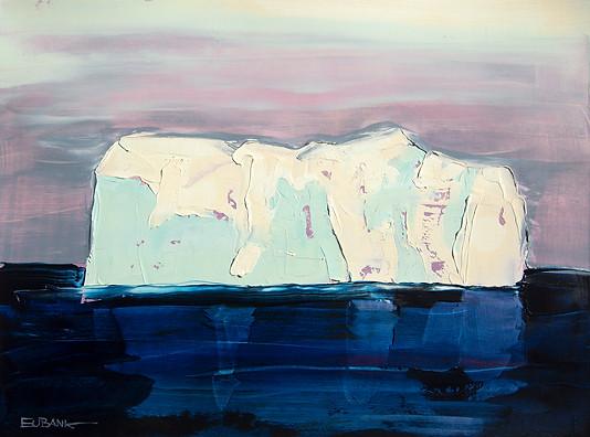 Antarctica Ice XIV