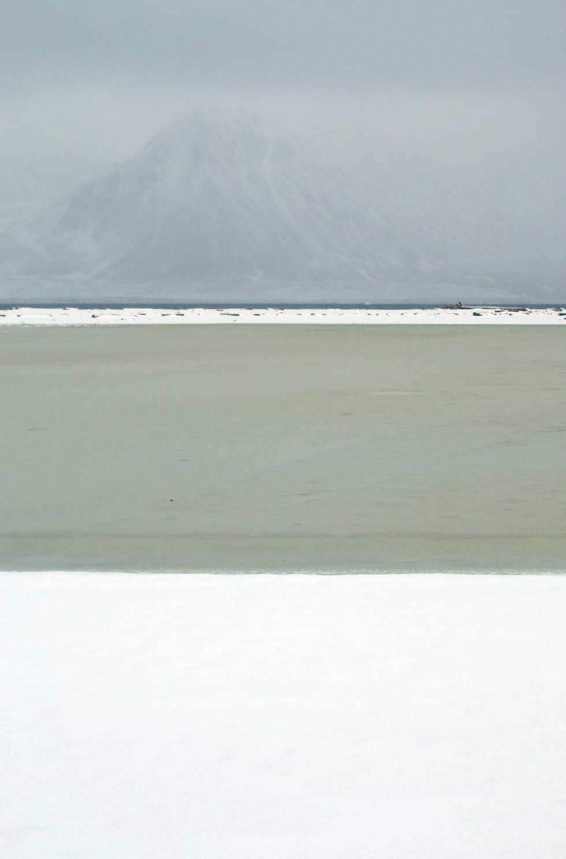 Arctic Landscape III