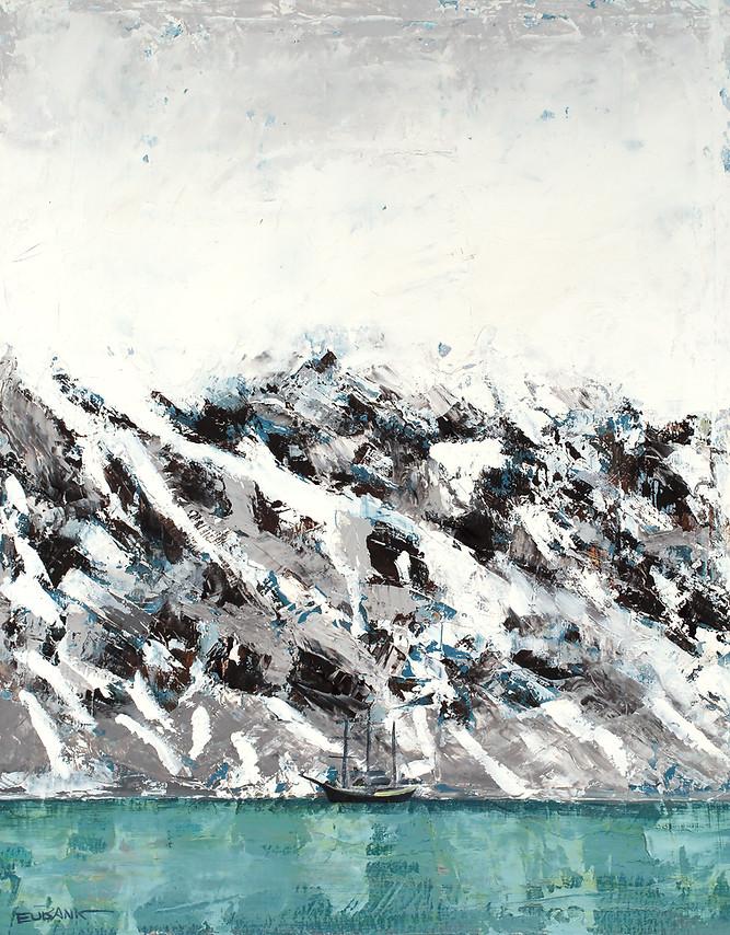 Arctic Mountains IX