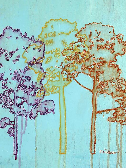 Three Pines II