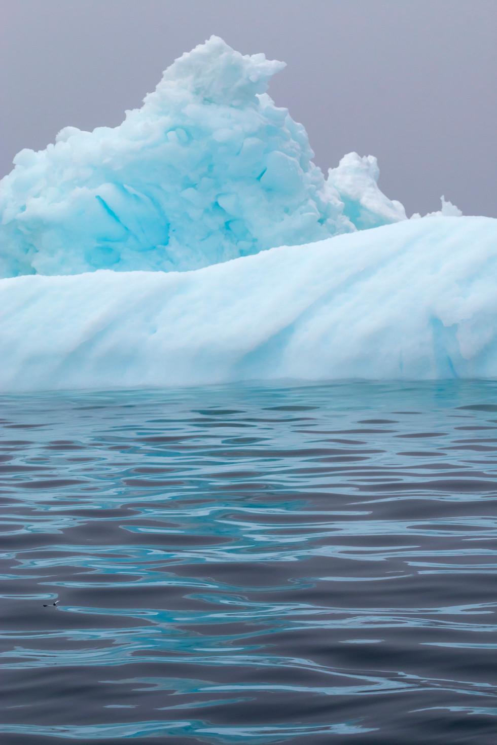 Antarctica Ice IV