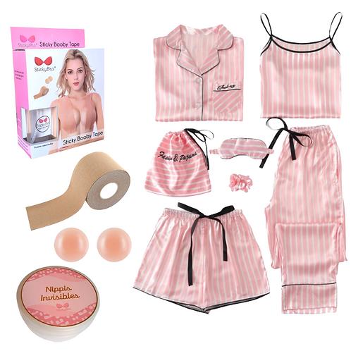 Pijama+Nippis+Booby