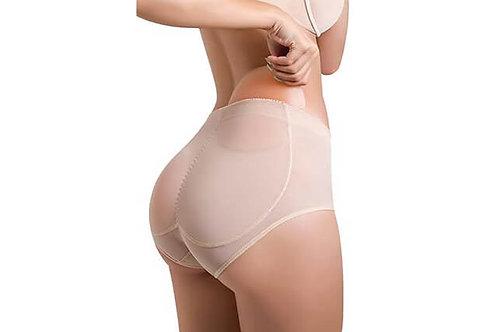 Calzón Con Relleno De Silicon Panty Luce Pompas Más Grandes