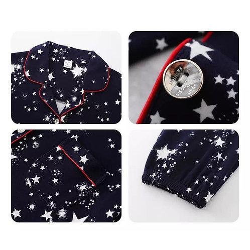 Pijama Constelaciones