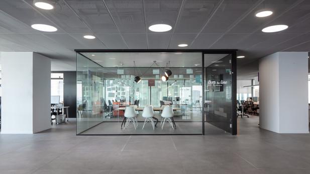 Duda Office  I Tel Aviv