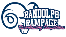 Randolph Rampage Cheer Competition Returns for 2021