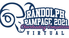 We're Going Virtual - Randolph Rampage 2021