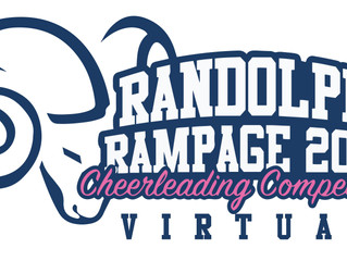 Virtual Randolph Rampage Cancelled