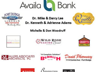 Holiday Open House Sponsors