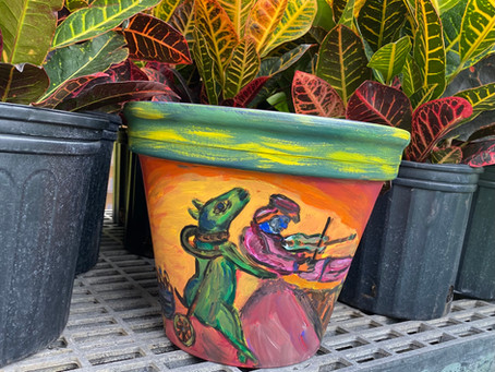 Creative Planting 101