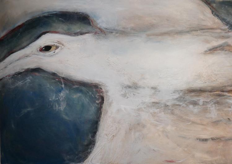 White Bird I