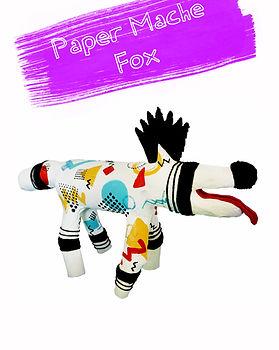 Paper Mache Fox.jpg