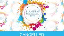 Blanden Arts Festival - June 13, 2020 - Cancelled