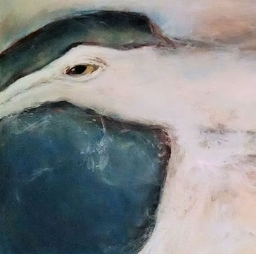 Ann Marie McTaggart White Bird I.jpg