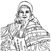 Devce (maiden) of Czechoslovakia