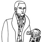 Portrait of Robert Marshall