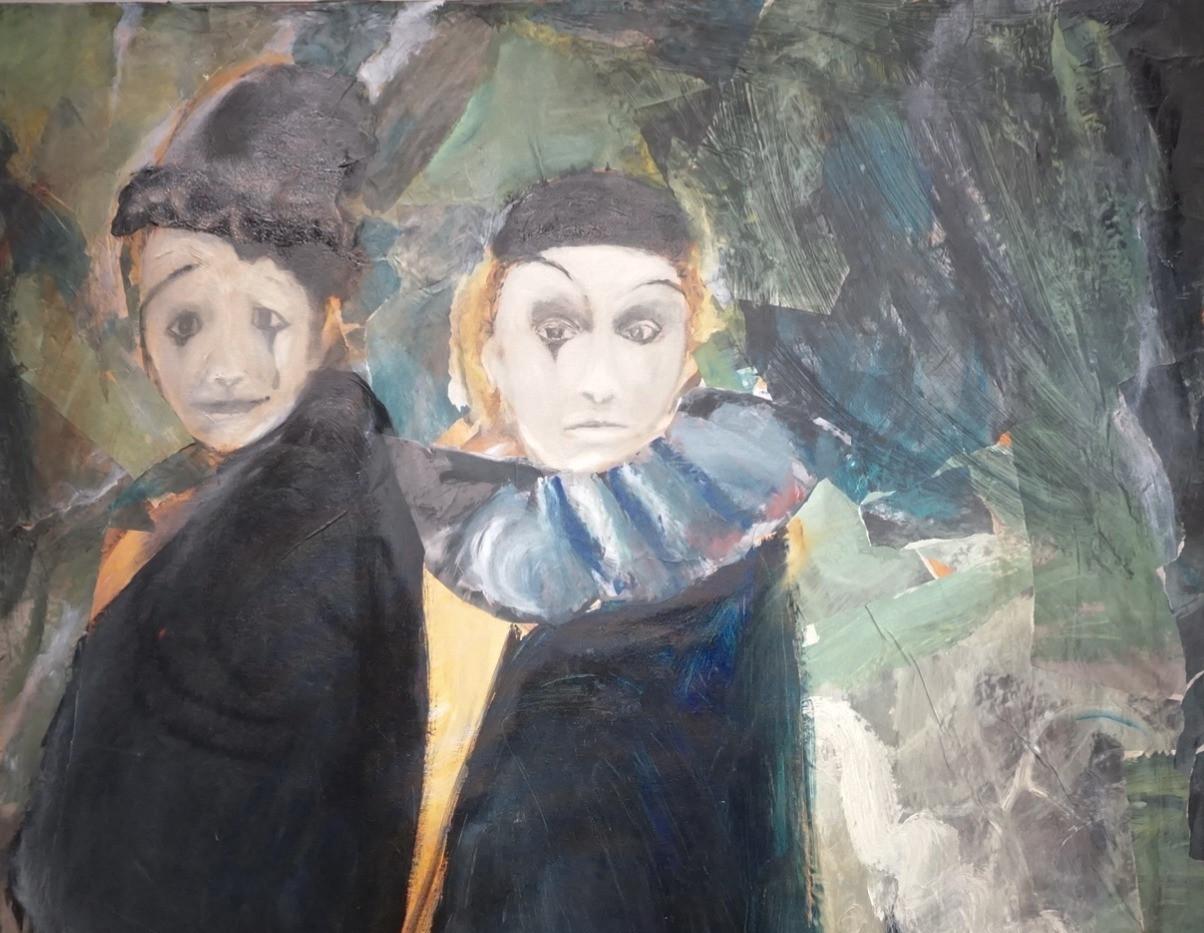 Pierrot III