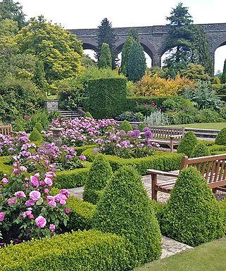 Karins Trädgårdsresor England
