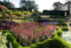 England trädgård